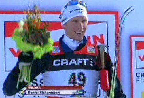 Daniel Rickardsson 2010-01-07