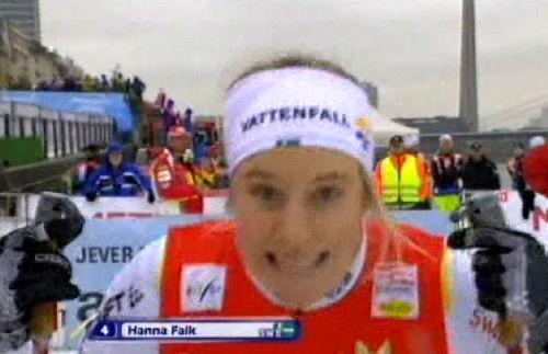 Hanna Falk 2009-12-06
