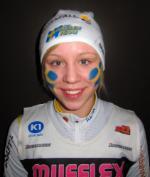 Julia Svan