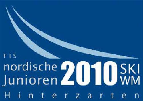 Logga för JVM 2010